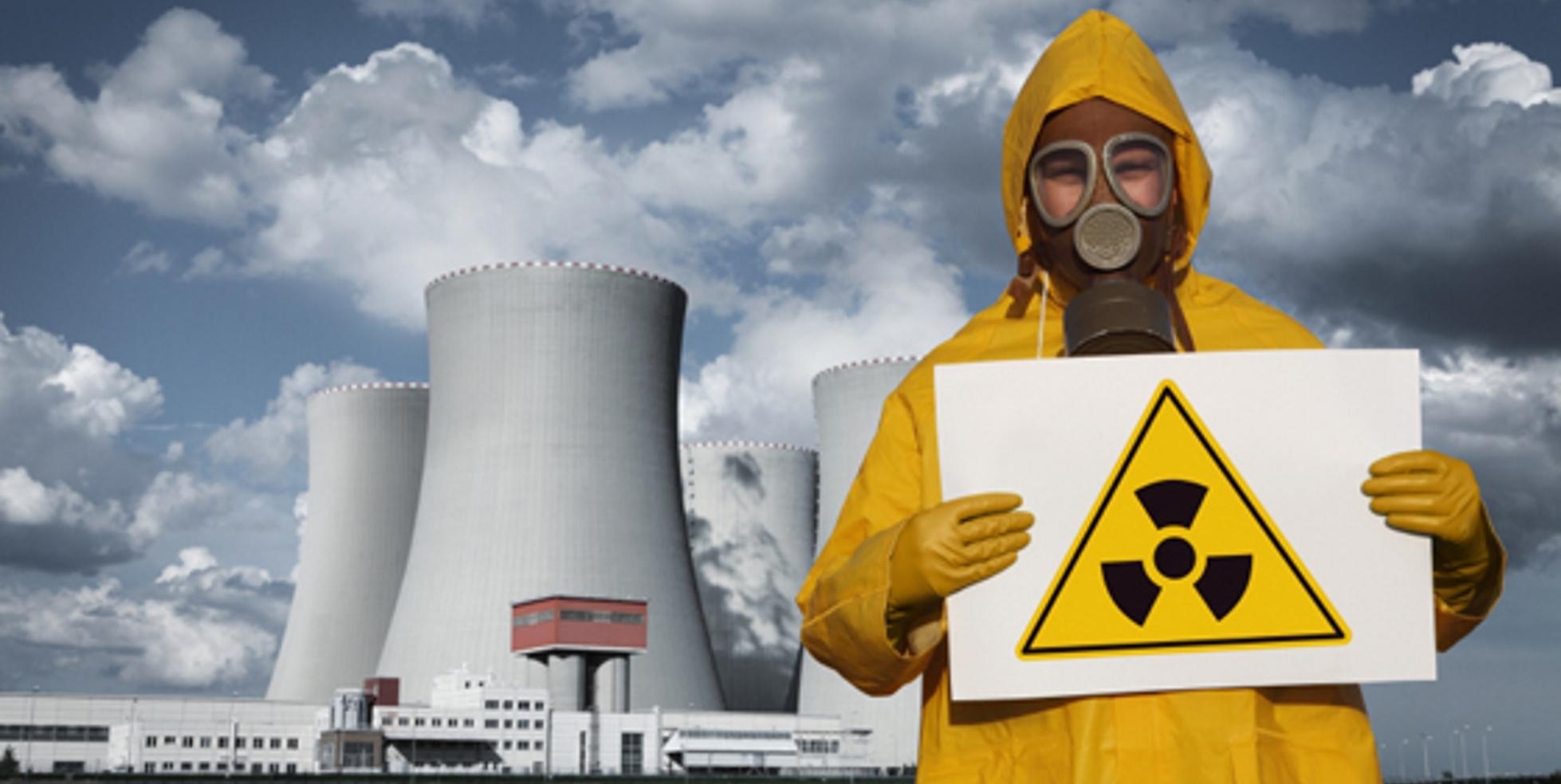 Подготовка специалистов по радиационной безопасности и контролю