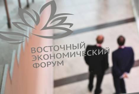 Путину представят Национальную программу развития Дальнего Востока на ВЭФ-2019