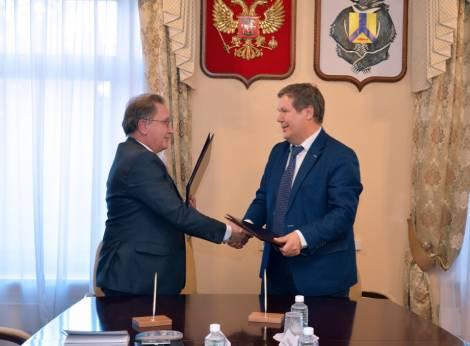 Внутренний и въездной туризм в Хабаровском крае планирует развивать туроператор TUI