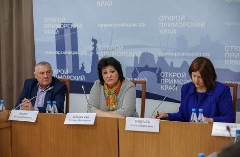 Недобросовестных торговцев уберут с сельскохозяйственной ярмарки во Владивостоке