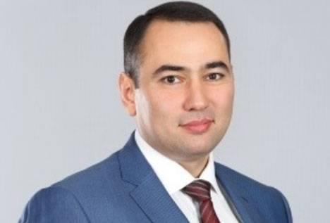 Назначен генеральный директор Корпорации развития Дальнего Востока