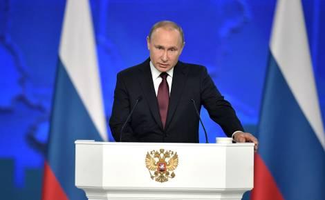 Во Владивостоке федеральные ведомства отчитаются перед Путиным о своих достижениях на Дальнем Востоке