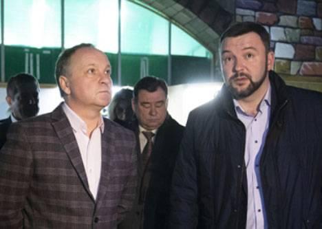 У и.о. главы Владивостока возник вопрос к арендаторам помещений в здании океанариума