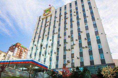 Недвижимость Владивостока выставлена на торги