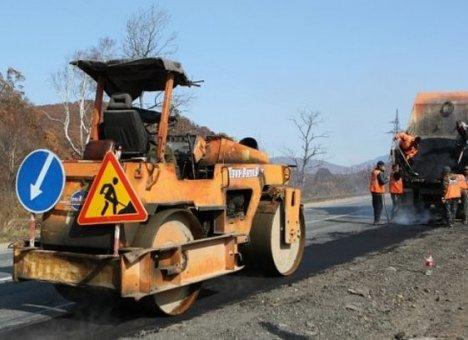 В Приморье построят новую автотрассу