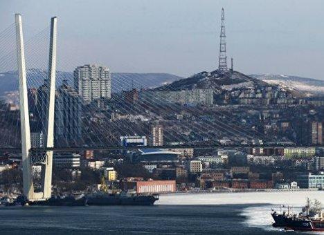 Приморский край вошел в топ самых туристических регионов России