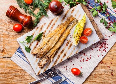 Во Владивостоке пройдет гастрономический Фестиваль любимой зимней рыбы