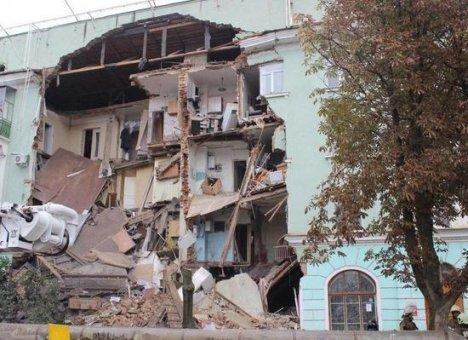Бизнесу компенсируют до 25% затрат при участии в расселении аварийного жилья