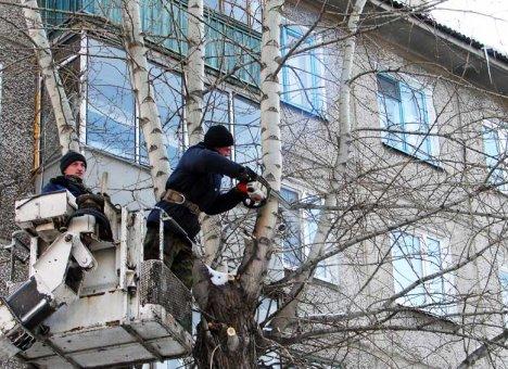 Во Владивостоке наводят порядок
