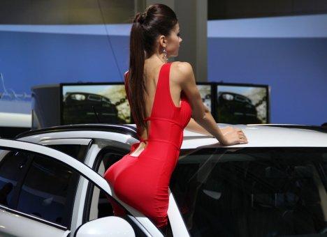 Для дальневосточников могут ввести налоговый вычет при покупке автомобиля