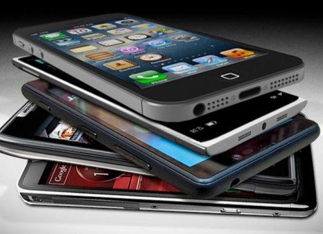 Приморцы не хотят переплачивать за смартфоны