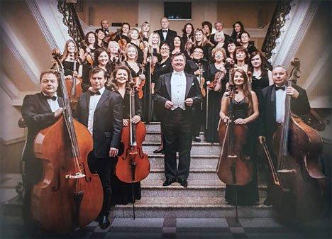Тихоокеанский симфонический оркестр вернулся в Приморье из гастролей в Республике Корея