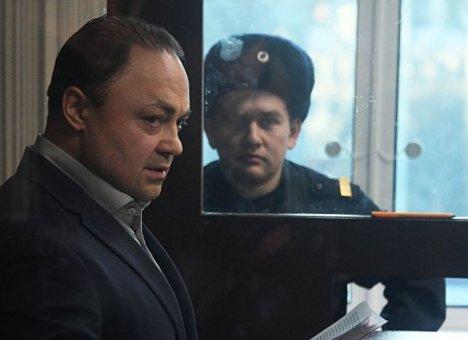 Игорь Пушкарёв ответил на все вопросы, ничего не скрывая