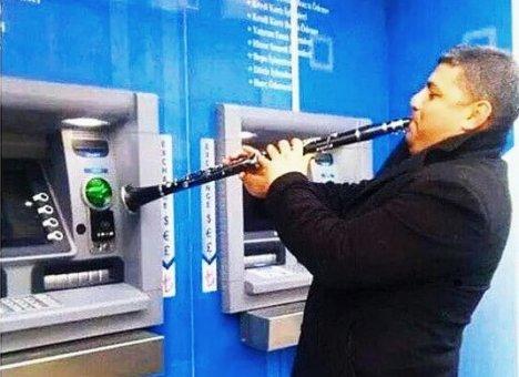 У банкоматов оказался один удивительный недостаток