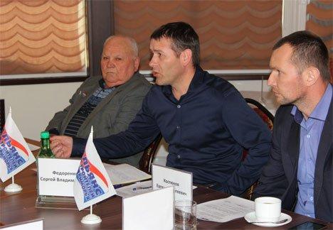 В Приморье строители осудили демпинг и плохое качество
