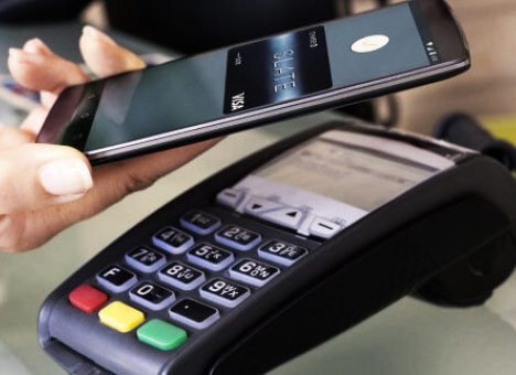 Cмартфоны добивают банковский