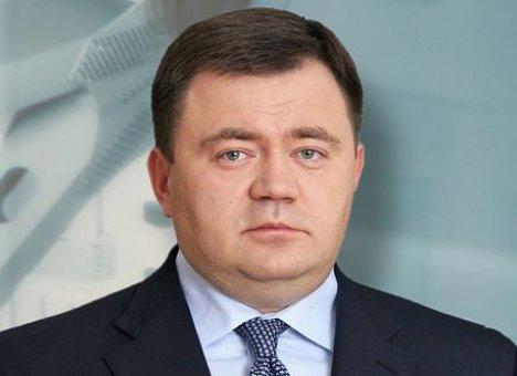 Глава Промсвязьбанка и губернатор Приморского края провели рабочую встречу на РИФ