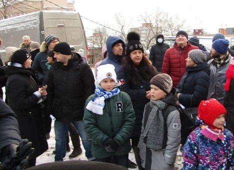 Жители Владивостока борются против