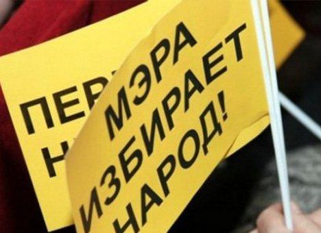 Экс-мэр Владивостока: мнение избирателей на выборах главы города никто не спрашивает