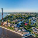 Хабаровской ТЭЦ-2 исполняется 85 лет
