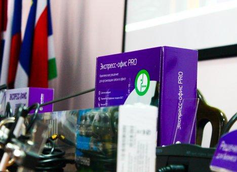 Предприниматели Приморья активно подключаются к VAS-сервисам