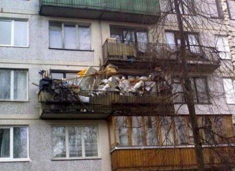 Приморцам крупно повезло с мусором