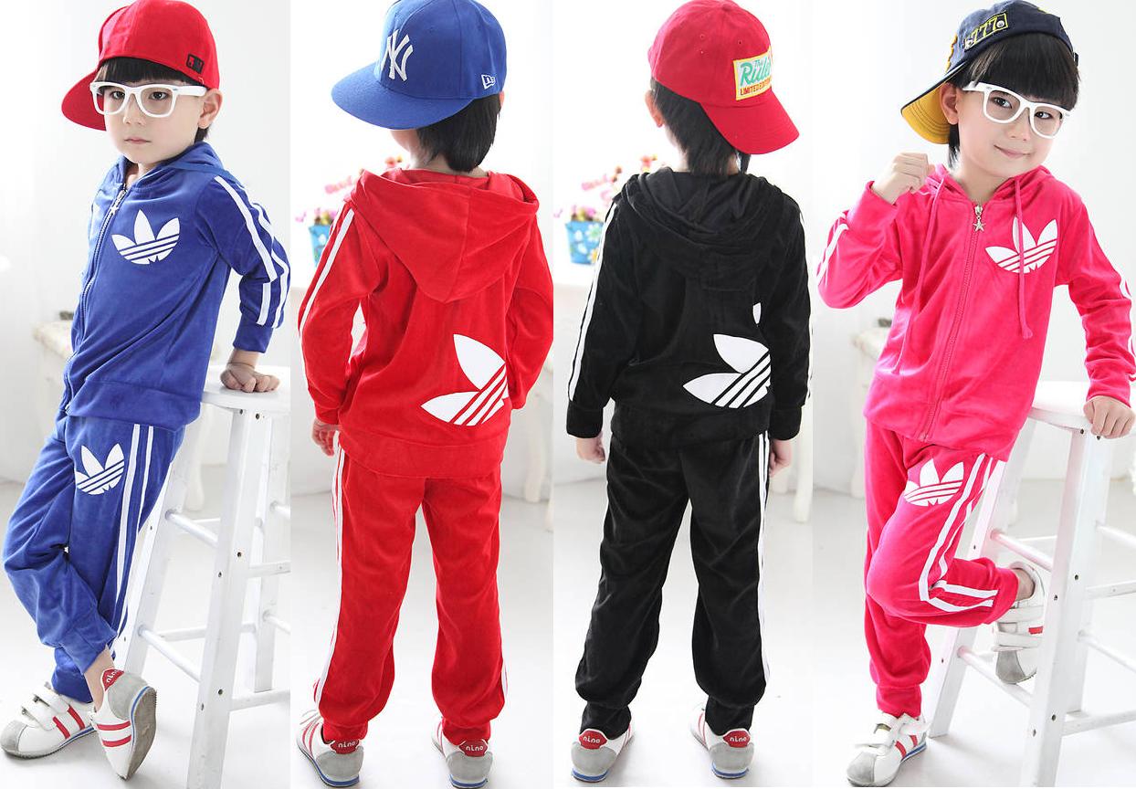 Приемлемые цены на детские спортивные костюмы от магазина olioli.com.ua