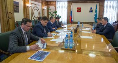 На Сахалине планируют увеличить объемы переработки нефти