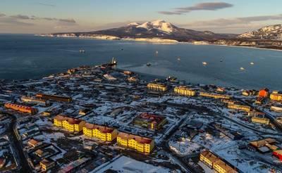 Сахалинские власти в апреле вернут единый авиатариф на Курилы