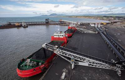 На Сахалине построят самый протяженный в России угольный конвейер