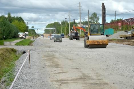 На безопасные и качественные автомобильные дороги в Хабаровском крае направят 3 млрд рублей