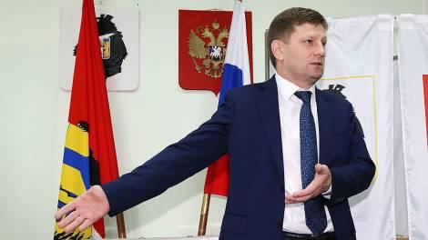 Госдолг Хабаровского края снова растет