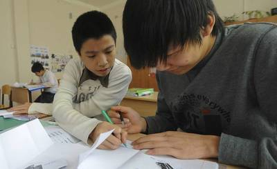 В Сахалине открывается первый на Дальнем Востоке центр адаптации для детей мигрантов