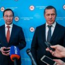 Юрий Трутнев поддерживает вопрос строительства Ленского моста в Якутии