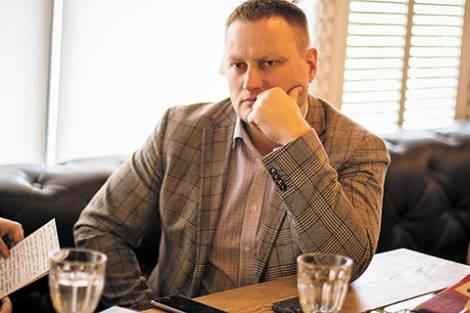 Координационно-сложные действия Алексея Дешпета