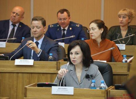 Расходы бюджета Приморья выросли почти на 12 млрд рублей