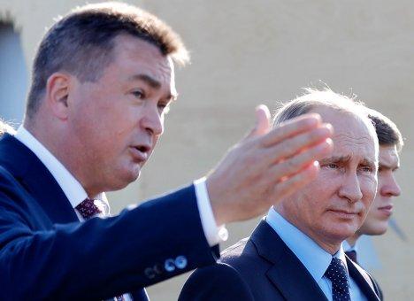 В Приморье при губернаторе Миклушевском специально занижался важнейший показатель