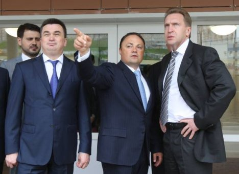 Экс-мэр Владивосток назвал, за что конкретно его невзлюбил губернатор Приморья