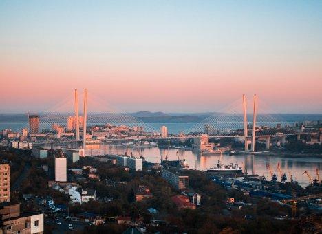 Во Владивостоке пройдет бизнес-форум