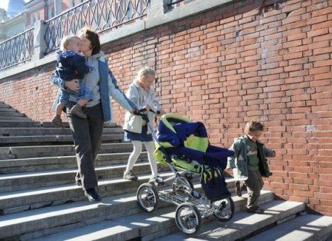 У Владивостока не хватает земли для многодетных