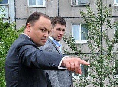 Прокуратура подозревает наличие у экс-мэра Владивостока экстрасенсорных способностей