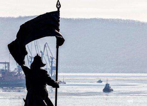 Во Владивостоке ликвидируют компанию, созданную для строительства нового порта