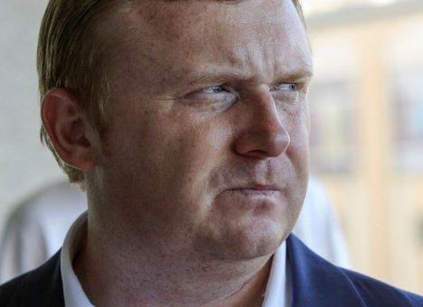 Андрею Ищенко не дают расслабиться
