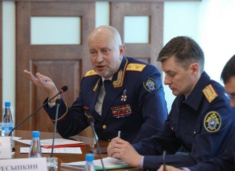 После визита помощника Бастрыкина в Приморье последуют увольнения
