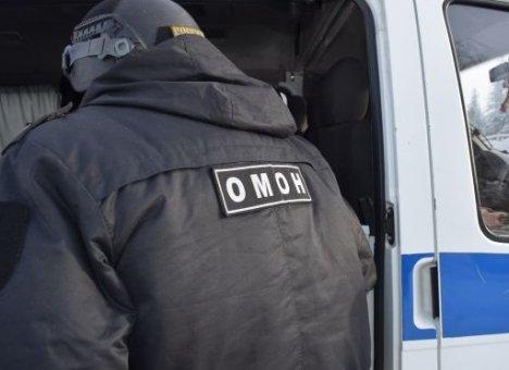 В здании Приморского водоканала во Владивостоке проходят обыски