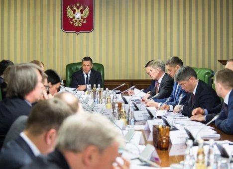 Приморью дадут более 7 млрд рублей на ремонт дорог