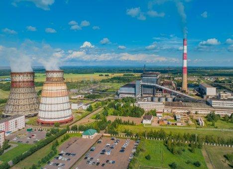 Хабаровская ТЭЦ-3 направит на реконструкцию более 520 млн рублей