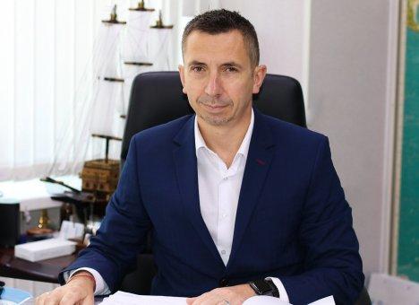 Вадим БАЙБАК: Мы создаем площадку для диалога с людьми