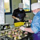 В Приморье откроют два крупных рыбоперерабатывающих завода