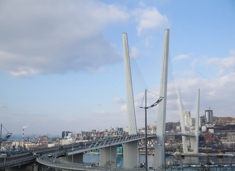 Земельные структуры Владивостока вошли в долю